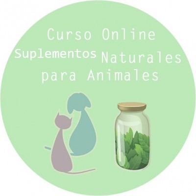 curso suplementos naturales para animales