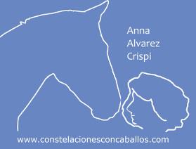 logo constelaciones caballos