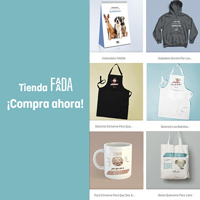 Tienda FAADA