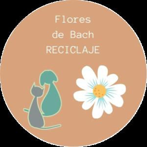 Flores de bach reciclaje